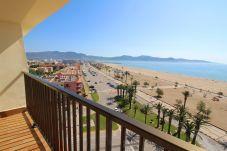 Apartamento en Empuriabrava - 0030-CANIGO Apartamento con vista al mar