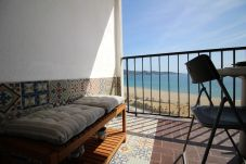 Apartamento en Empuriabrava - 0102-KARINA Apartamento con vistas al mar
