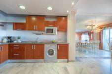 Apartamento en Empuriabrava - 0007-PORT ROYAL Apartamento al canal