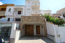 Apartamento en Empuriabrava - 0132-PORT MOXO  Apartamento al canal con vistas
