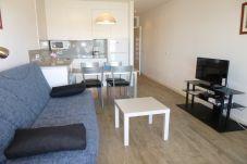 Apartament en Empuriabrava - 0018-BAHIA Apartament davant de la platja amb wifi
