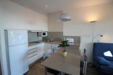 Apartament en Empuriabrava - 0023-BAHIA Apartament davant de la platja amb wifi
