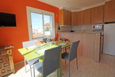 Apartament en Empuriabrava - 0012-BAHIA Apartament a prop de la platja amb pàrquing
