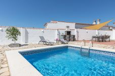 Villa in Empuriabrava - 0005-ALBERES Haus mit Pool