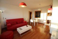Ferienwohnung in Empuriabrava - 0011-ANCORA Appartement mit Meerblick