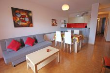 Apartment in Empuriabrava - 0072-GRAN RESERVA Apartment near the beach
