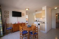 Apartment in Empuriabrava - 0035-CLUB NAUTIC Apartment  with 2 bedrooms