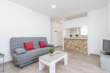 Apartment in Empuriabrava - 0014-BAHIA Apartment in front of the beach