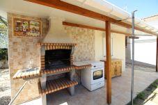 Villa in Empuriabrava - 0032-CARLIT House with garden and 3 bedrooms