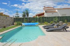 Villa in Empuriabrava - 0006-ALBERES High standing house with pool