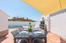Villa in Empuriabrava - 0005-ALBERES Huis met zwembad
