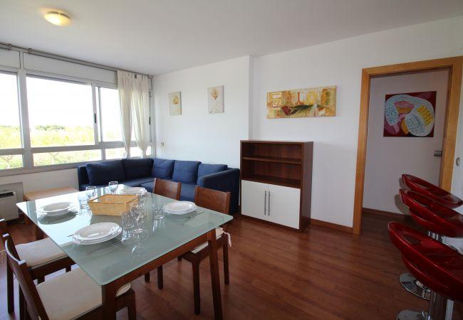 Apartment in Empuriabrava - 0010-ANCORA Apartment close to the beach