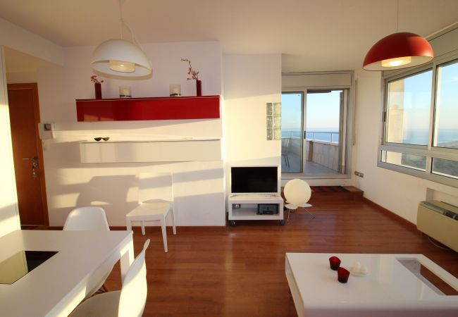 Apartment in Empuriabrava - 0011-ANCORA Apartment with sea view